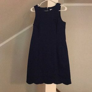 Simply Southern navy dress